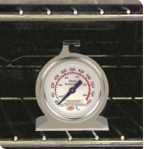 HACCP Ofenthermometer 24HP-01
