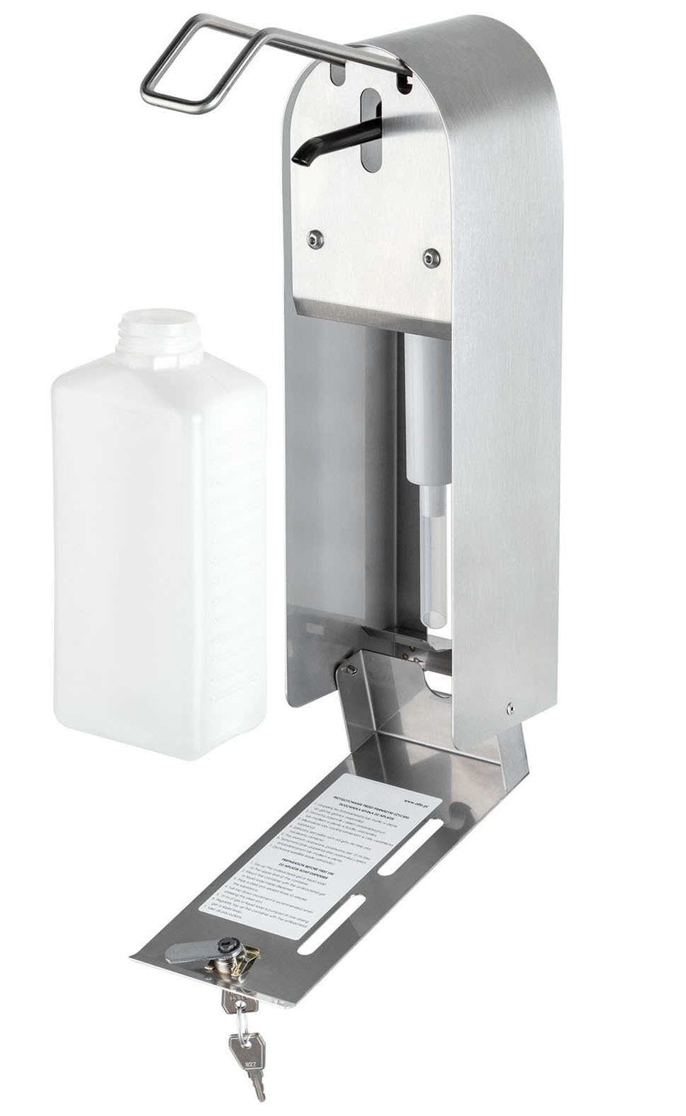 Hygiene - Hygiene Dispenser